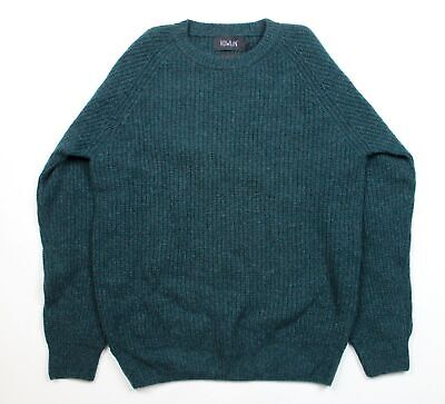 BRAND NEW- Howlin' Better World Sweater- Greenwhich- L- MSRP $225