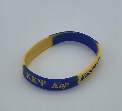 Kappa Kappa Psi - Silicon Wrist Band