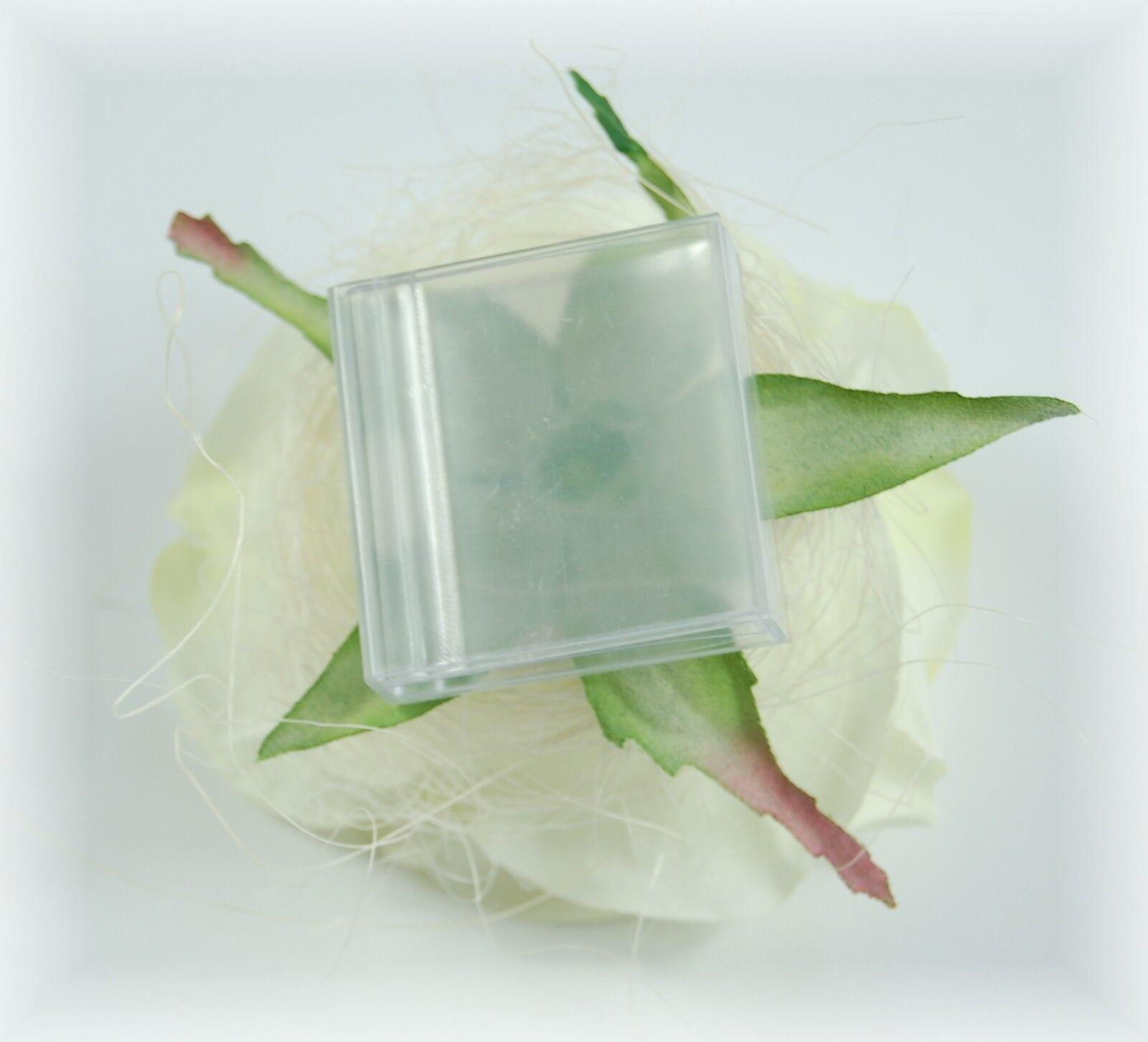 Komplette Tischdeko in türkis-creme für Hochzeit/Geburtstag ...