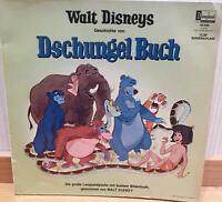 Dschungel Buch Schallplatte Hessen - Eschenburg Vorschau