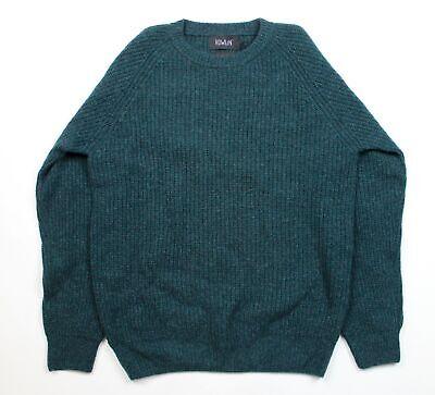 BRAND NEW- Howlin' Better World Sweater- Greenwhich- M- MSRP $225