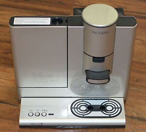 My Invento. The Coffee Machine for SENSEO LOVERS.