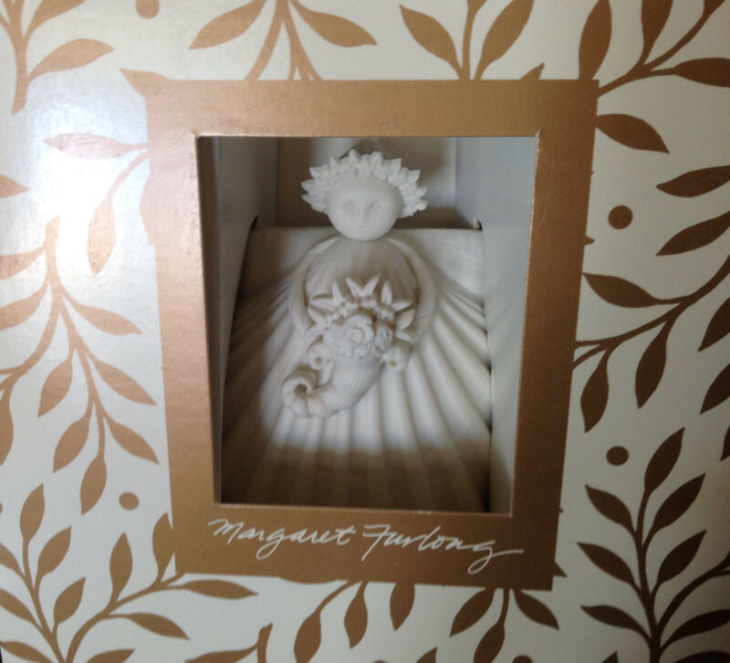 CHARITY LIMITED EDITION # A-97 FLORA ANGELICA  SERIES MARGARET FURLONG