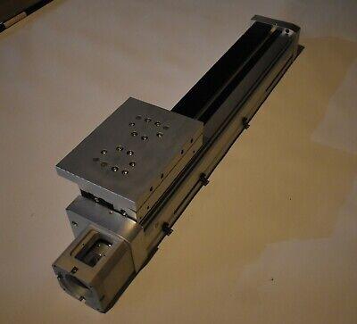 Festo Egc-120-400-bs-25p-kf-0h-ml-gkball Screw Linear Actuator Slide Table