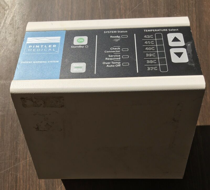 PINTLER PPWS  Patient Warmer WARMING SYSTEM CONTROL UNIT