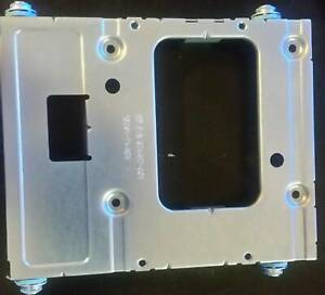 Genuine HP 2.5 to 3.5 Hard Drive HDD/SSD Bracket Adapter Tray - $10