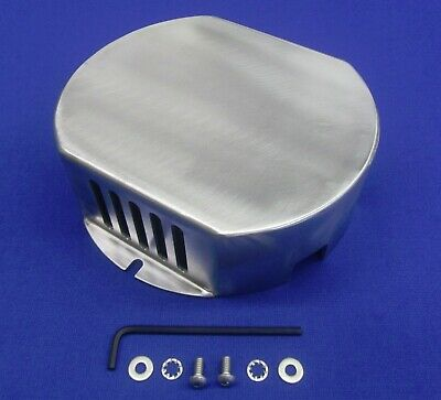 Heavy Duty 12 Ga. Steel Exciter Cover Pipeliner Fits Lincoln Sa 200 250 Dc Only