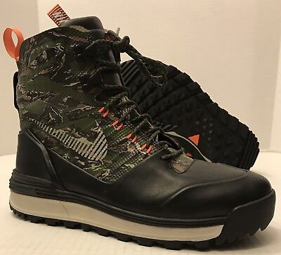 Nike Mens ACG Crew Baselayer Longsleeve Sz L AQ2306 133 Sample
