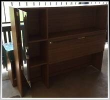 BUFFET/WALL UNIT Deception Bay Caboolture Area Preview