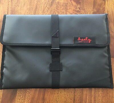Henty Bag Laptop pouch Black 13 Inch Case School Office Home Travel