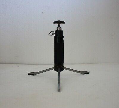 Vtg Polaroid 2328 Instant Tripod Table Folding Portable Camera Movie Camcorder