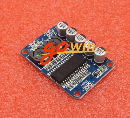 35W TDA8932 Digital Amplifier Board Module Mono Low Power Stereo Amplifier TOP