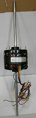 Packard Double Shaft Motor 40347 18 Hp 1550 Rpm