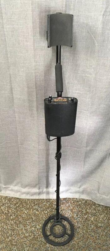 Bounty Hunter Land Star Metal Detector