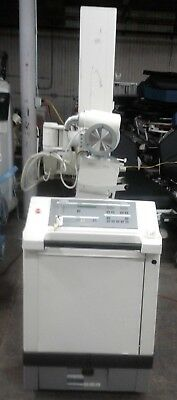 Lorad Rt-125 Portable X-ray Machine