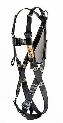 Nomex / Kevlar full body harness