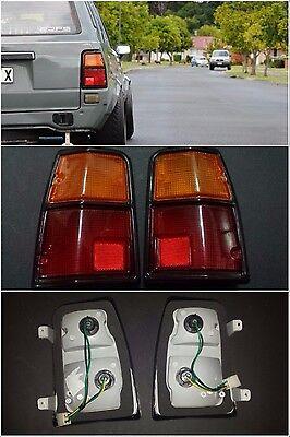 1979-1983 Toyota Corolla WAGON 1300 DX E70 KE70 TE71 Rear Body Tail Lamp Lights