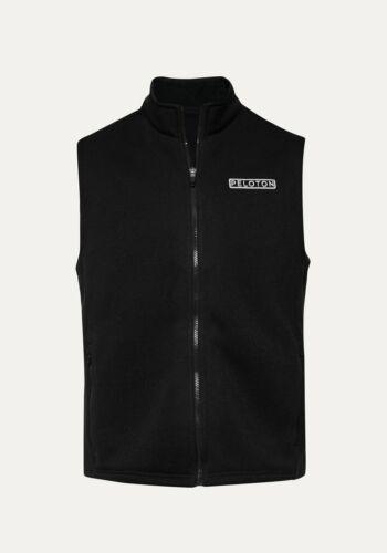 RHONE Peloton Bond Fleece Vest - LARGE - FREE SHIPPING