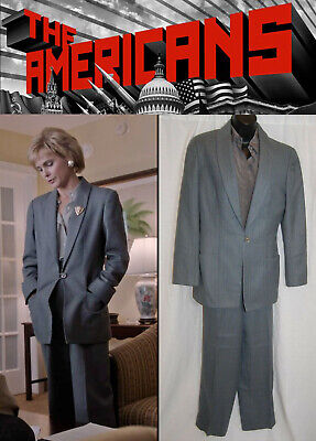 The Americans - Keri Russell Screen Worn outfit w/Studio COA