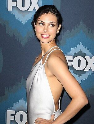 Morena Baccarin In A 8  X 10  Glossy Photo Photo