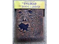 HORROR CARD PACKS LOT OF 4...CHUCKY,EVIL DEAD,DAWN OF THE DEAD /& HOUSE OF1000...