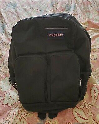 Jansport Large Student / Work / Travel Backpack NEW, GENUINE