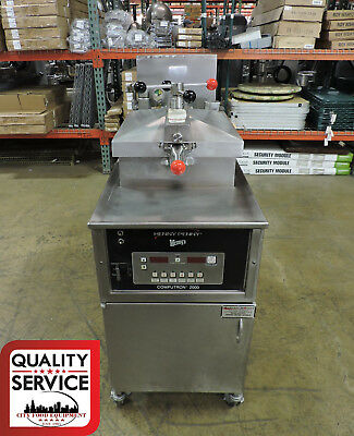 Henny Penny 500rb Pfe-500 Commercial Electric Pressure Fryer
