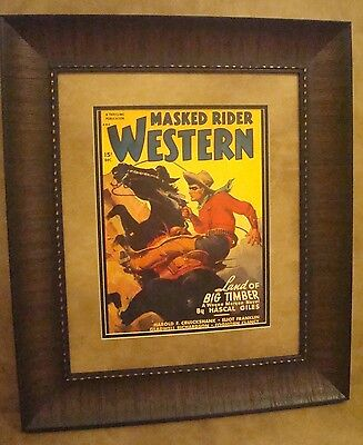 Western Art Posters Prints Paintings Collection On Ebay