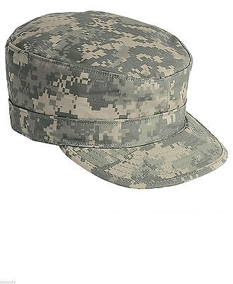US ARMY ACU/UCP PATROL CAP size 7 3/8 NEW with tags  NIR Complient