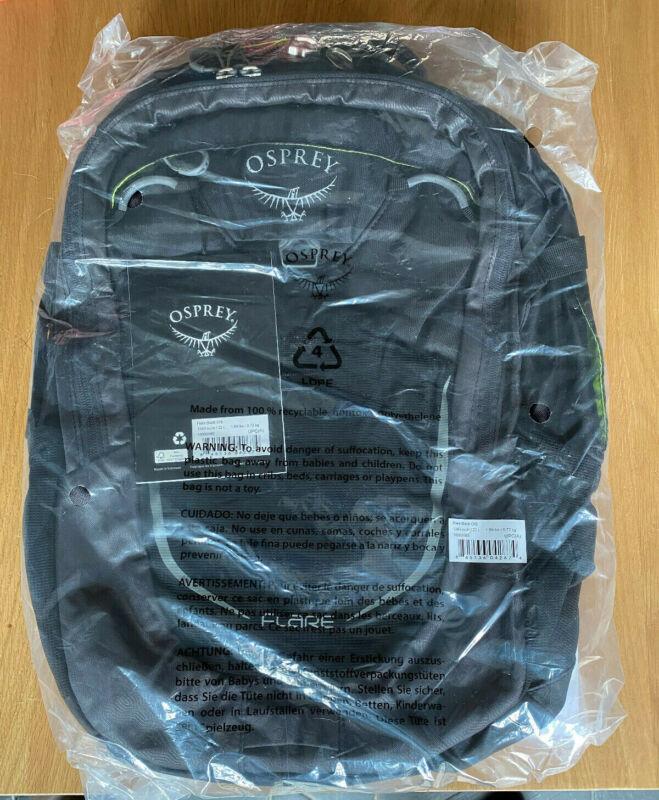 Osprey Flare 22L daysack backpack