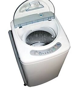 Portable washing machine, Haier HLP21N
