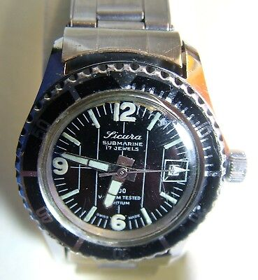 1960 Armbanduhr sicher- Breitling Frauen ausgezeichnet Bedingungen ()