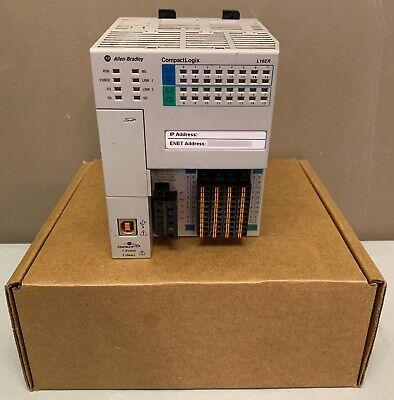 Allen-bradley 1769-l16er-bb1b A Compactlogix 5370 Ethernet Controller
