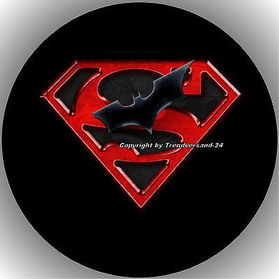 Fondant Tortenaufleger Tortenbild Geburtstag Superman  T13  ( 3 )