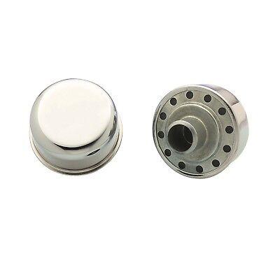 - Mr. Gasket 9810 Breather/Oil Filler Cap Push in Valve Cover Breather Fits Sbc