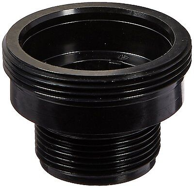 Pentair 190141 2-Inch Bulkhead Replacement Pool and Spa D.E. Filter