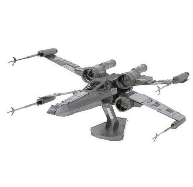 X-Wing Star Wars 3D-Metall-Bausatz Metal Earth 1257