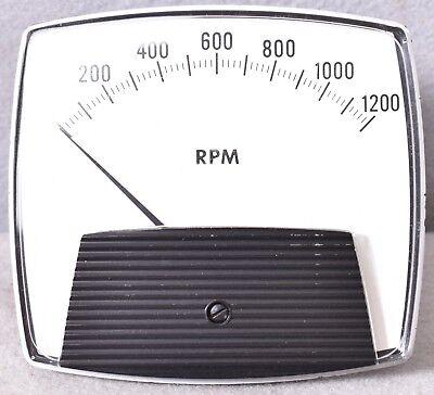 General Electric Panel Meter Type 250-4