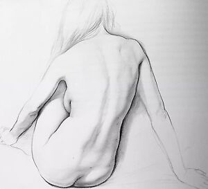 Life Drawing Sessions Cleveland Redland Area Preview