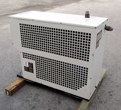 Ingersoll Rand Compressor Air Dryer Model Dxr150-e5 150 Scfm 3 Phase 460 Volt