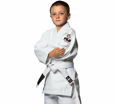 FUJI All Around Kids BJJ Gi Jiu Jitsu Youth