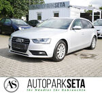Audi A4 2.0 TDI Avant Attraction Navi*PDC*Temp*Sitzhz
