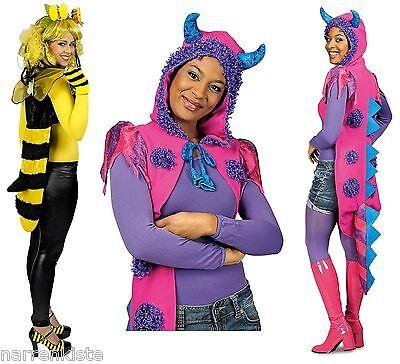 Weste Bienchen Hummel Wespe Kostüm Bienenkostüm Käfer Kleid (Bienen Kostüme)