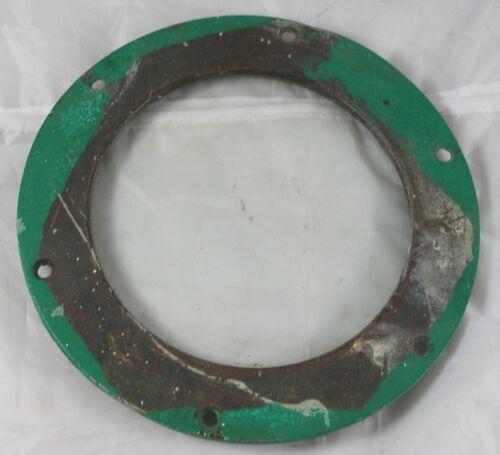 "Antique bronze  porthole dead light , 6"" glass, 8.5"" diameter Porthole"