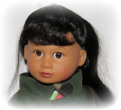 "Gotz  13"" doll"