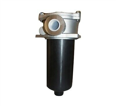Ikron Hf 620 Suction And Return Line Filter Hf620-40.210-as-sp025-b17-gh-b-xc-g