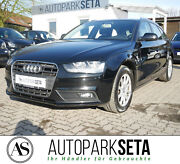 Audi A4 2.0 TDI Avant Attraction Navi*2xPDC*Temp*SHZ