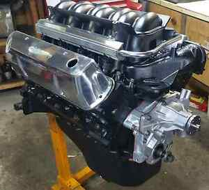 Holden v8 5L 304 308 engine motor Wollongong Wollongong Area Preview