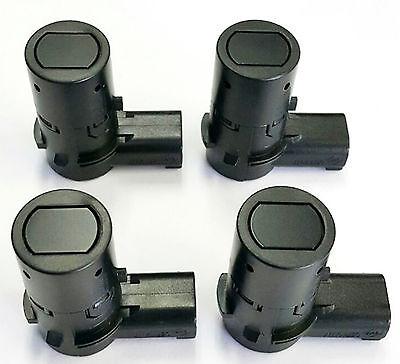 NEW 4F2315K859AA Set of 4 Pcs Bumper Backup Parking Sensor 4F23-15K859-AA