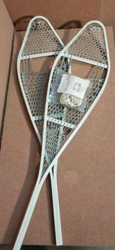 NEW Magnesium Snow Shoes w/ Bindings, Lightweight Universal